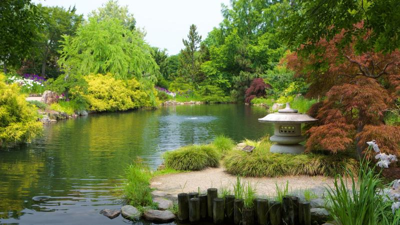 lewis ginter botanical garden henrico va grk lewis ginter